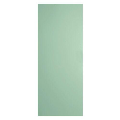 Hume Doors & Timber 2100 x 920 x 35mm Blockboard Flush Exterior Door