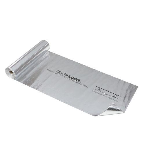 Ametalin 500mm x 60m SilverFloor Underfloor Insulation