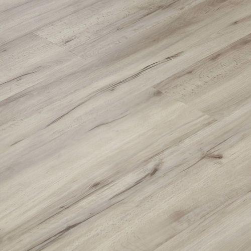 HanWood 2.64m² 6mm Harbour Grey Hybrid Rigid Vinyl Plank With 2mm EVA Foam