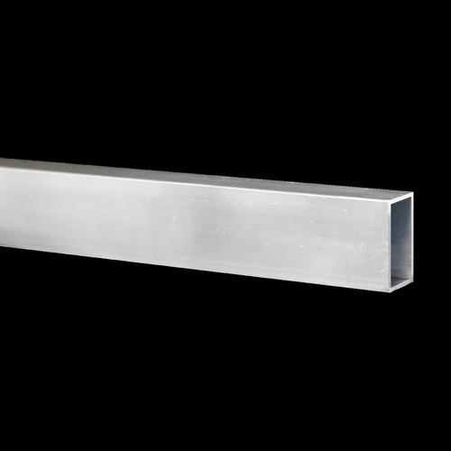 Metal Mate 25 x 10 x 2mm x 3m Aluminium Rectangle Tube
