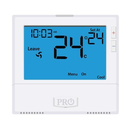 iTemp Australia Pro1 T805 Thermostat