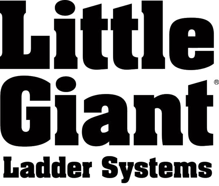 Logo - Little Giant Ladder Systems - Main PCM