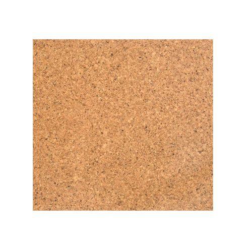 Q'Decor 300 x 300 x 4.8mm Cork Tile