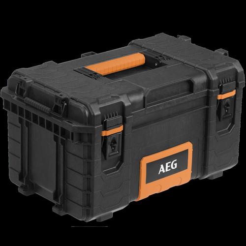 AEG Quickstack Tool Box