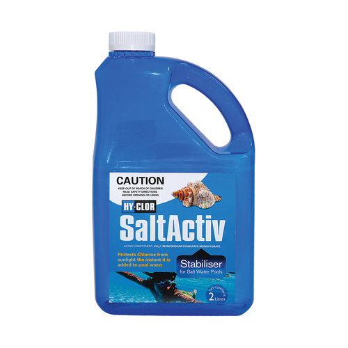 Hy-Clor 2L Salt Activ Stabiliser