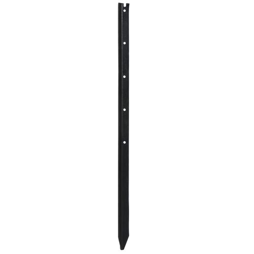 Whites 90cm Premium Black Ultrapost