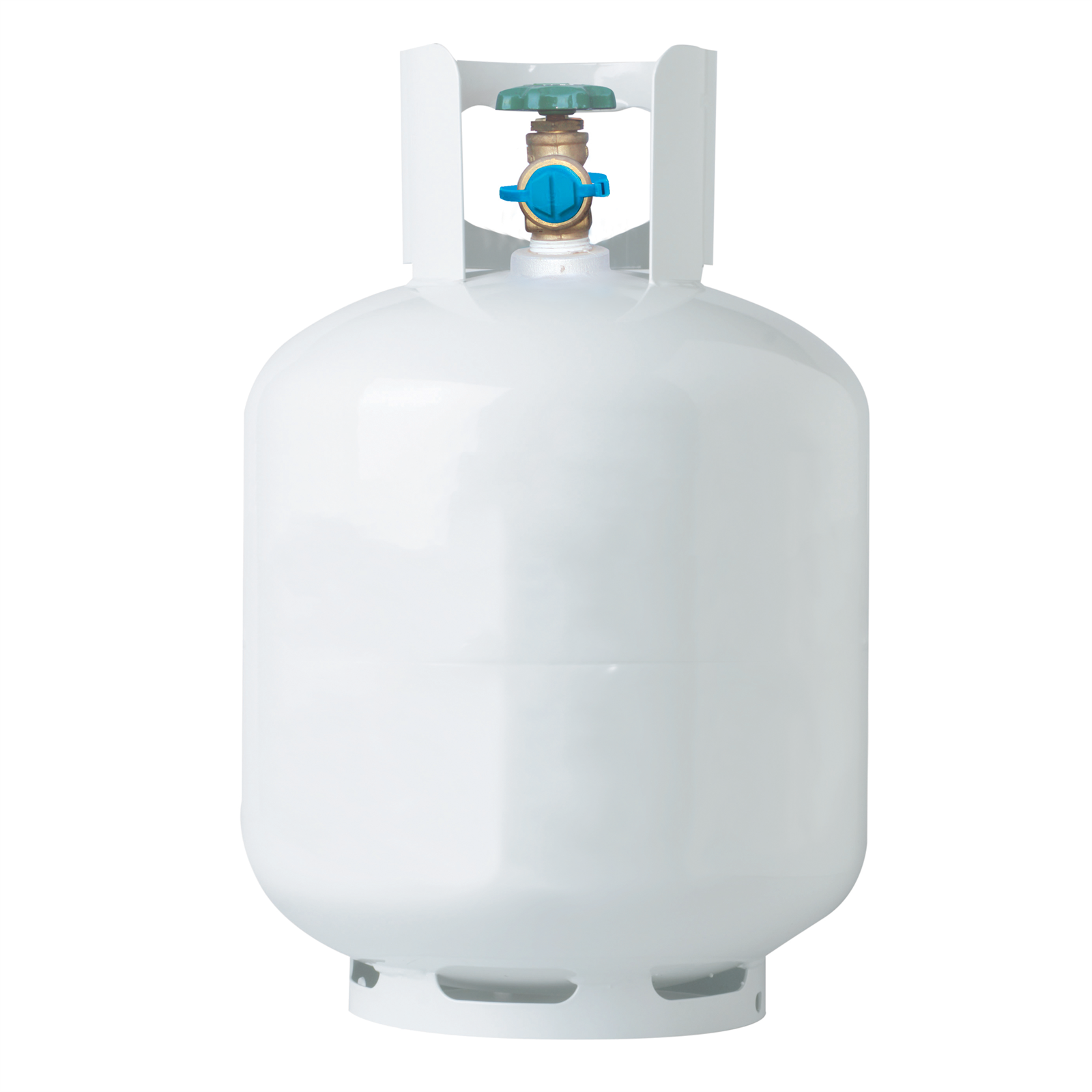 Gas and Cylinder - 8.5kg