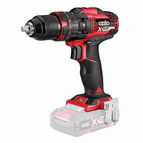 Ozito PXC 18V Hammer Drill - Skin Only