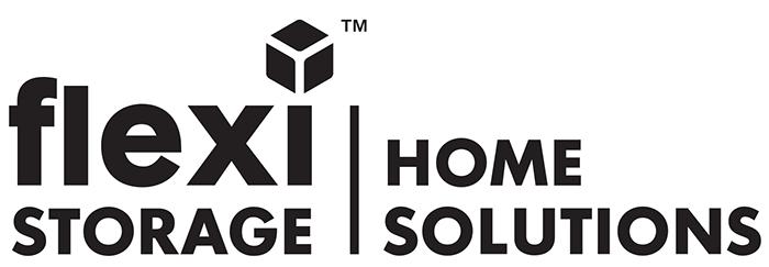 Logo - Flexi Storage Home Solutions