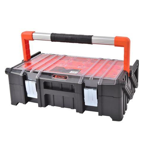 Tactix 570mm Cantilever Tool Box