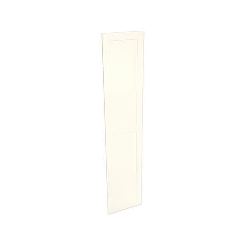 Kaboodle 450mm Antique White Alpine Pantry Door