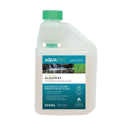 Aquapro 500ml Bionatural Algaway