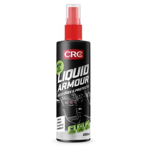 CRC 250ml Low Sheen Liquid Armour